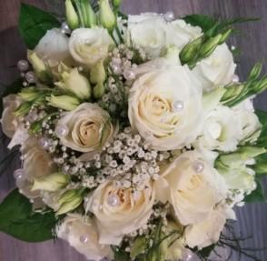 Bouquet pour mariage